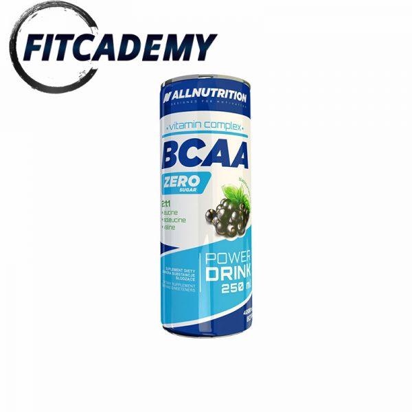 BCAA sportdrink