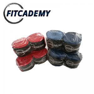 Fitboxing Fitcademy